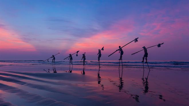Đánh bại 150.000 bức ảnh, khoảnh khắc Việt được lên tạp chí phát hành 6,5 triệu ấn bản - Ảnh 7.