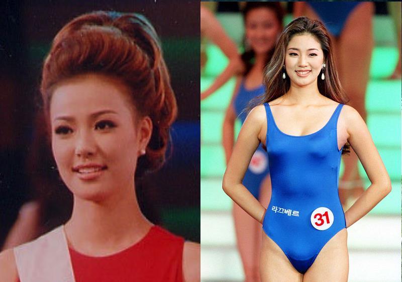 Nghịch lý khó hiểu chỉ xảy ra ở Hàn Quốc: Ca sĩ ngày càng đẹp, Hoa hậu ngày càng xấu thê thảm! - Ảnh 7.