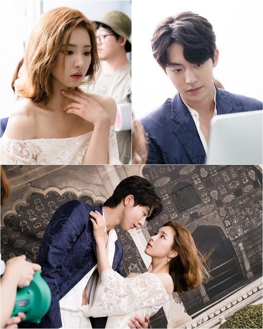 """Nam Joo Hyuk: Diễn xuất tụt dốc vì thiếu """"gấu nhà"""" Lee Sung Kyung? - Ảnh 14."""
