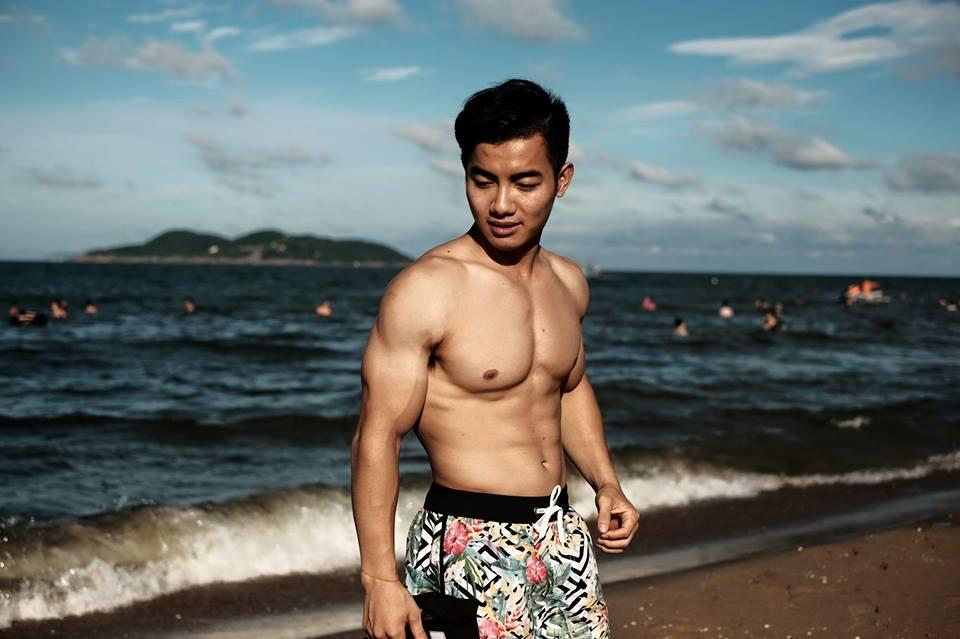 Điểm mặt 7 hot boy, hot girl của thể thao Việt Nam tại SEA Games 29 - Ảnh 7.