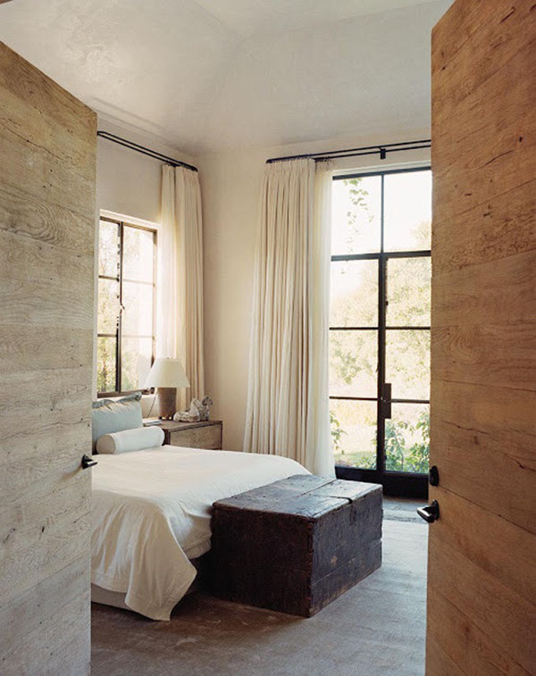 15 căn phòng ngủ với thiết kế khiến ai cũng thích mê - Ảnh 13.