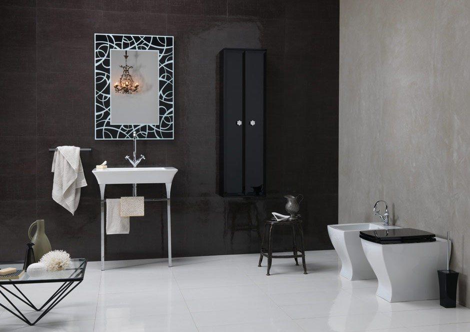 15 phòng tắm với phong cách tối giản mà vẫn cuốn hút - Ảnh 13.