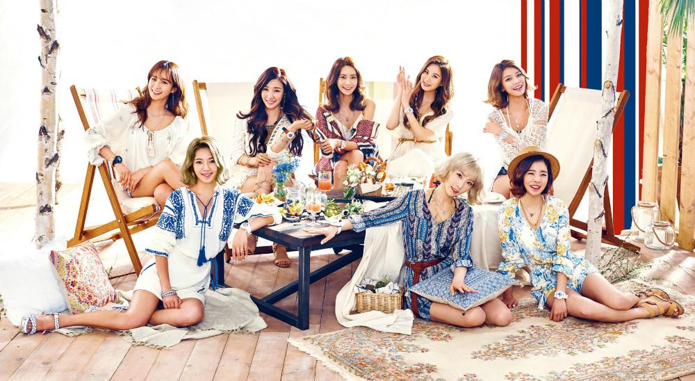 Tại sao các nhóm nhạc nữ Kpop luôn có tuổi thọ ngắn hơn các nhóm nhạc nam? - Ảnh 7.