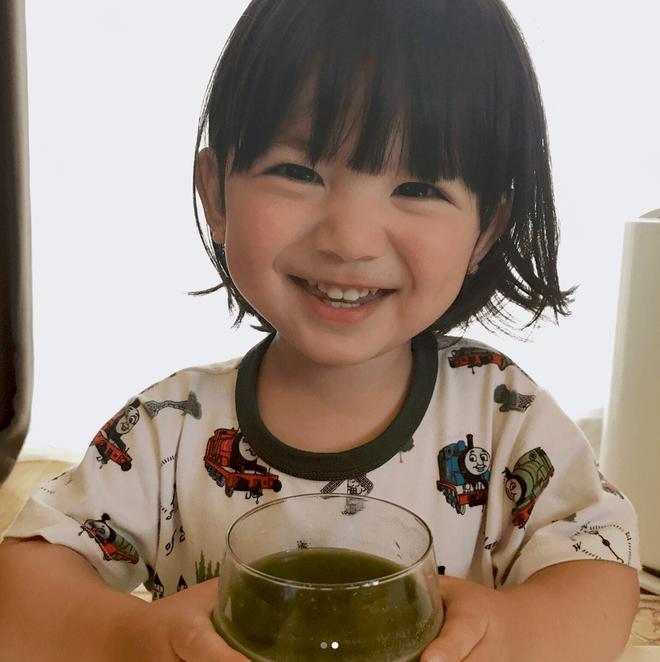 Gặp gỡ em bé Nhật dễ thương nhất instagram, sở hữu lượng fan hâm mộ khủng khắp thế giới - Ảnh 7.