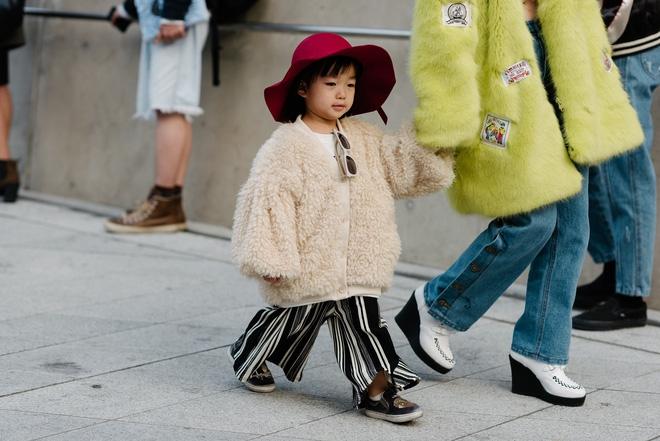 Ai là nhân vật đứng phía sau những nhóc tỳ sành điệu tại Tuần lễ thời trang Seoul? - Ảnh 7.