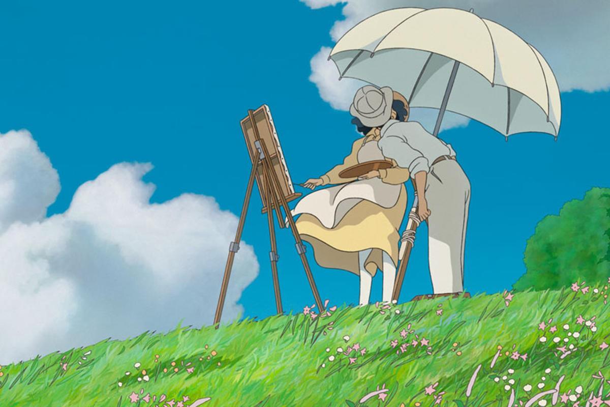 5 câu chuyện tình hay nhất của Studio Ghibli - Ảnh 7.