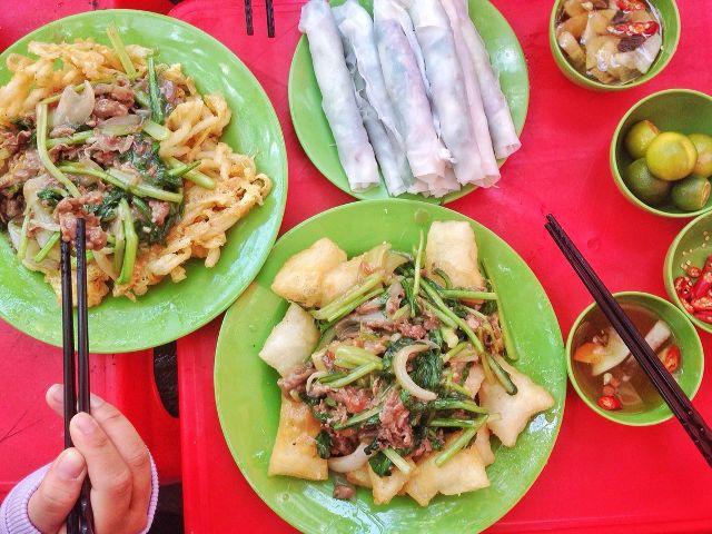 Những quán ăn ruột nhà Hari - Trấn Thành từ Sài Gòn ra đến Hà Nội - Ảnh 9.