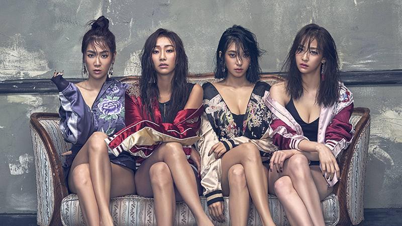 Những mảng màu tối của Kpop 2017 - Ảnh 7.