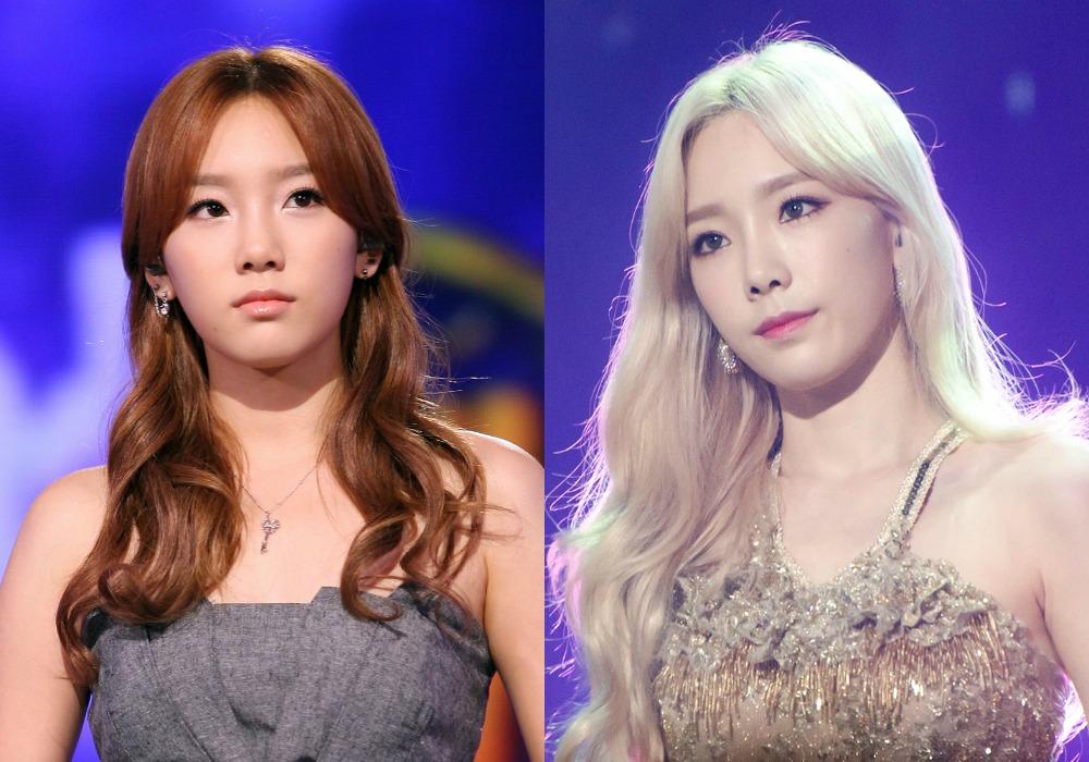 Khi idol nữ dậy thì thành công: Từ chân quê đến nữ thần sang chảnh - Ảnh 26.