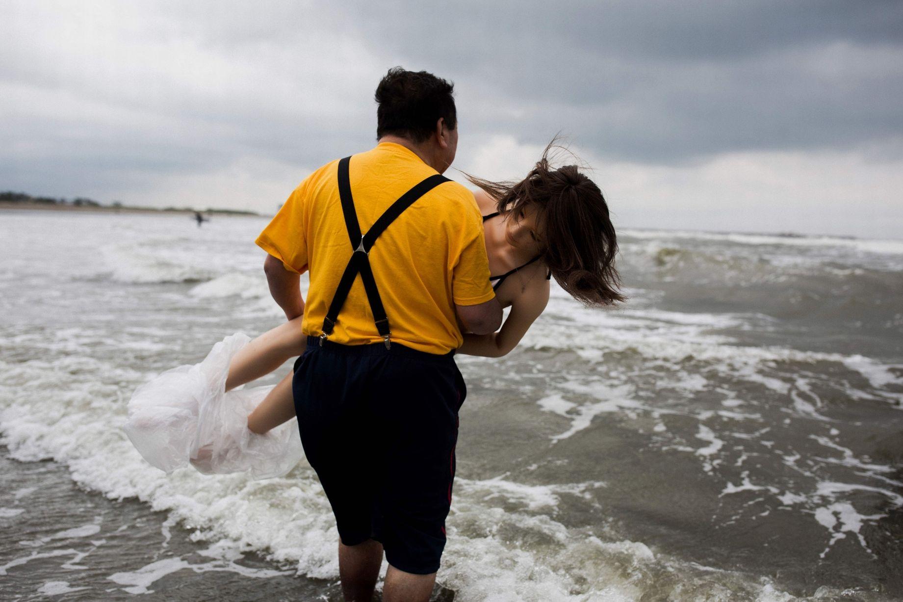 Cuộc sống cô quạnh của đàn ông Nhật Bản bên búp bê tình dục - Ảnh 5.