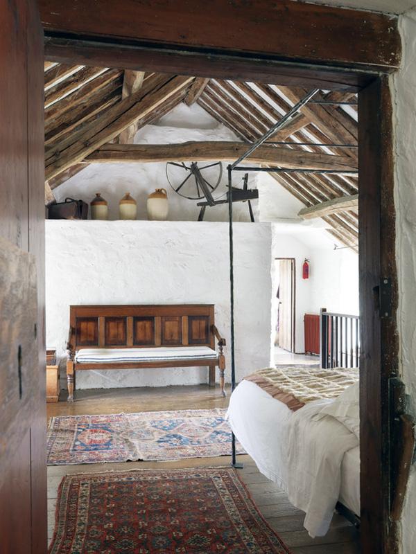 15 căn phòng ngủ với thiết kế khiến ai cũng thích mê - Ảnh 15.