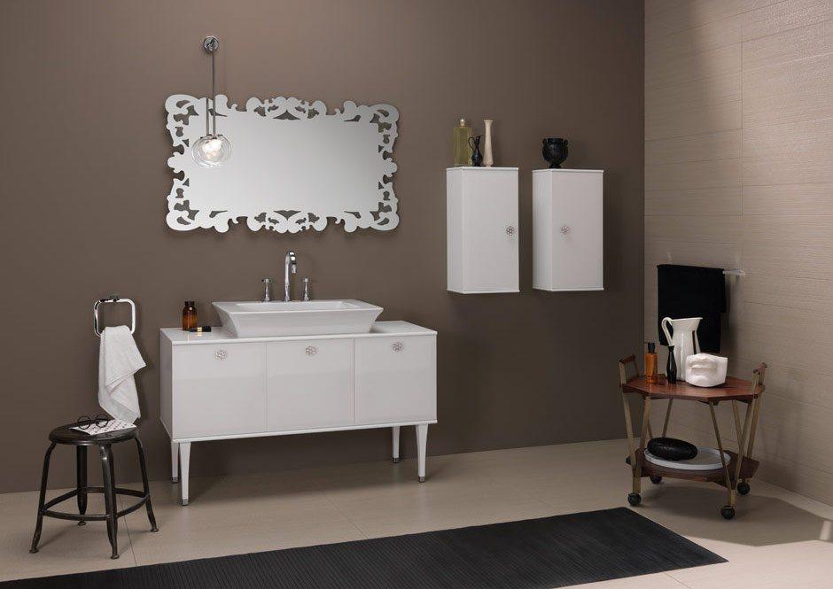 15 phòng tắm với phong cách tối giản mà vẫn cuốn hút - Ảnh 15.