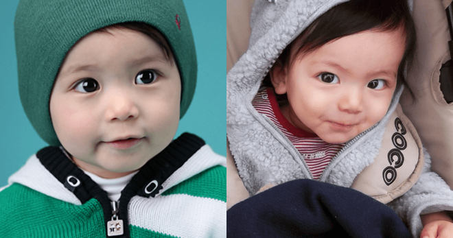 Gặp gỡ em bé Nhật dễ thương nhất instagram, sở hữu lượng fan hâm mộ khủng khắp thế giới - Ảnh 8.