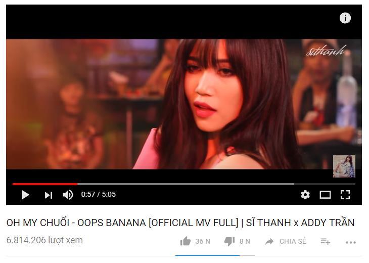 Đồng cảnh ngộ với MV debut của Chi Pu, loạt sản phẩm Vpop này cũng gom về rổ dislike gấp mấy lần lượt like - Ảnh 8.