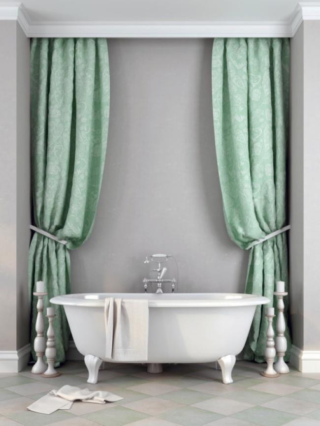 16 thiết kế bồn tắm khơi dậy cảm hứng ngay từ cái nhìn đầu tiên - Ảnh 15.