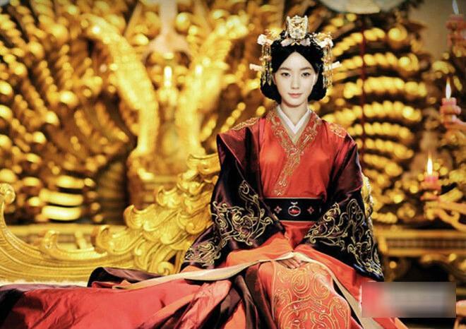 Hoàng hậu Vệ Tử Phu: Xuất thân là ca kỹ, lên ngôi Hậu vì bị hãm hại, khi chết được an táng qua loa nơi vệ đường - Ảnh 8.