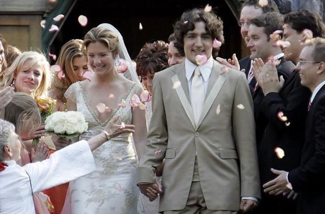Lời tỏ tình lịm tim và 12 năm hôn nhân trên cả mật ngọt của Thủ tướng Canada đẹp trai như tài tử - Ảnh 6.
