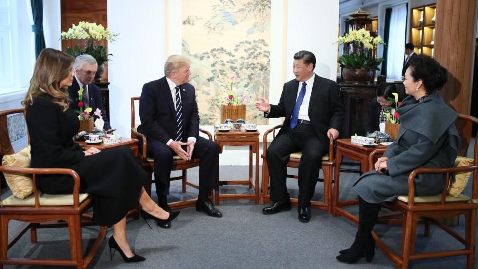 Thực đơn nghìn đô của Tổng thống Trump khi tới châu Á: nước tương 360 năm tuổi, thịt bò cực phẩm Wagyu - Ảnh 8.