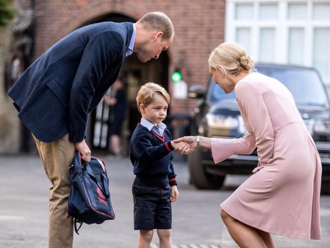 Từ tỷ phú Facebook, nhà tổng thống Mỹ đến hoàng gia Anh đều tính toán chu toàn cho con học thứ ngôn ngữ này - Ảnh 8.