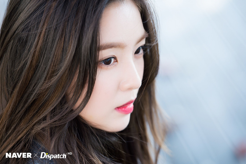 Trước giờ cứ tưởng Irene là nữ thần xuất sắc nhất, ai ngờ Red Velvet lại còn một mỹ nhân đẹp đến mức độ này