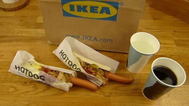 Đây là 6 cách IKEA đã đánh lừa não bộ của bạn, bắt bạn phải mua hàng của họ - Ảnh 8.