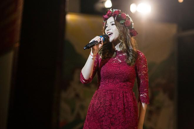 Huda Central's Got Talent - Hành trình khẳng định tài năng và tỏa sáng của thế hệ trẻ miền Trung - Ảnh 10.