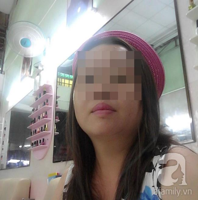 Bình Tân, TP.HCM: Bé gái 3 tuổi nghi bị bắt cóc nói có ông già dẫn đi mua kẹo - Ảnh 9.