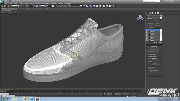 Tự thiết kế, tự sản xuất giày thương hiệu riêng, chàng trai sinh năm 1993 mang khát vọng bảo vệ đôi chân Việt - Ảnh 9.