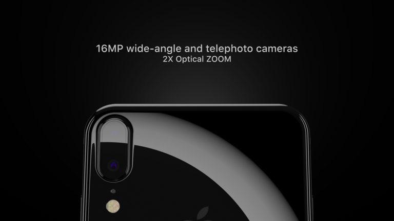 Mãn nhãn với bộ ảnh iPhone 8 mang màu sắc hoàn toàn mới - Ảnh 9.