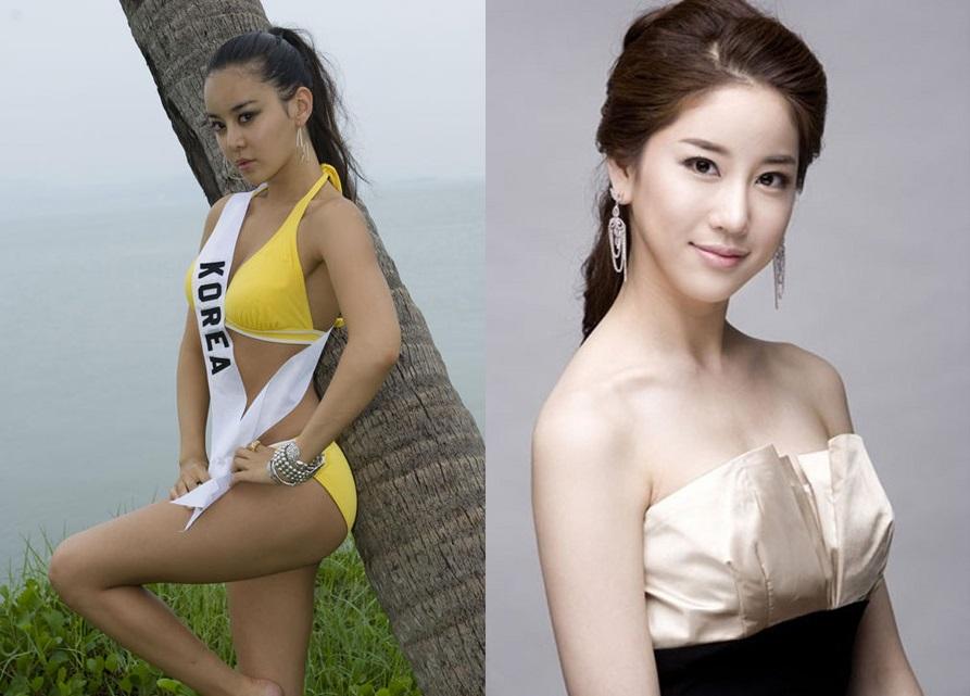 Nghịch lý khó hiểu chỉ xảy ra ở Hàn Quốc: Ca sĩ ngày càng đẹp, Hoa hậu ngày càng xấu thê thảm! - Ảnh 10.