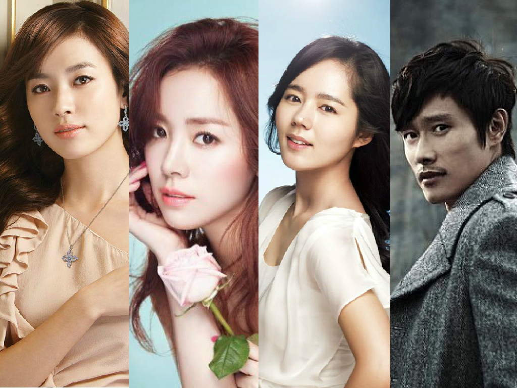 Đẳng cấp chồng tương lai và 2 tình cũ siêu sao của Song Hye Kyo: Liệu có khác xa? - Ảnh 13.