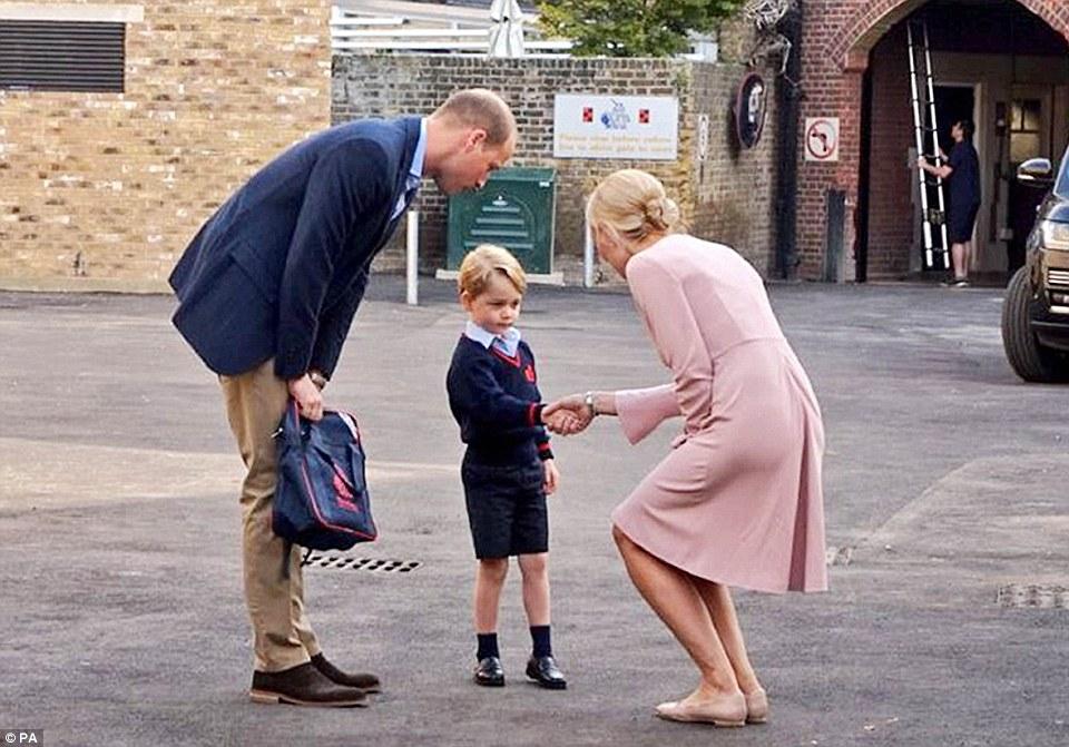 Có gì đặc biệt trong ngôi trường Hoàng tử bé Anh Quốc theo học, nơi sở hữu nền giáo dục tốt nhất có thể mua được - Ảnh 9.