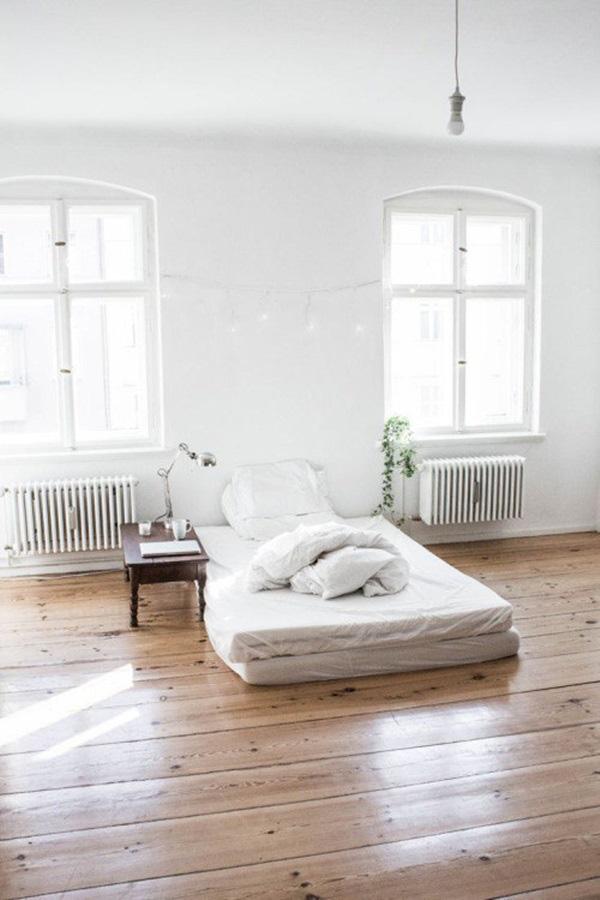 15 căn phòng ngủ với thiết kế khiến ai cũng thích mê - Ảnh 17.