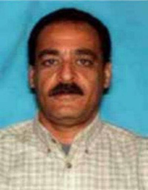 Chân dung 9 kẻ giết người táo tợn vẫn nhởn nhơ ngoài vòng pháp luật dù bị FBI truy lùng ráo riết - Ảnh 9.