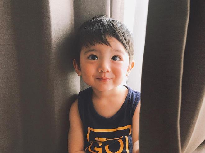 Gặp gỡ em bé Nhật dễ thương nhất instagram, sở hữu lượng fan hâm mộ khủng khắp thế giới - Ảnh 9.