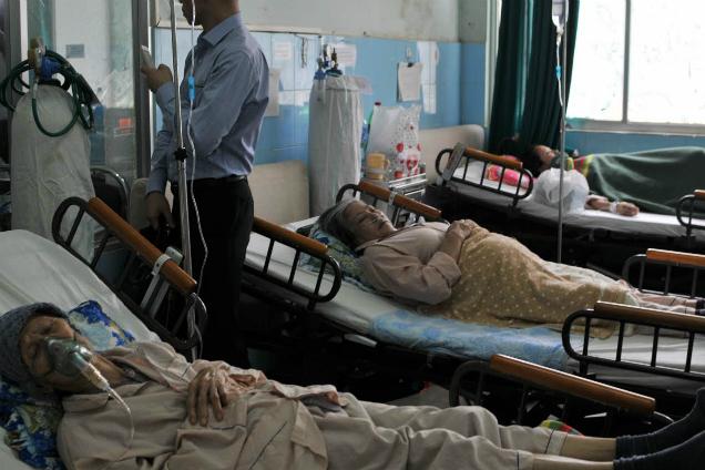 Tổ chức Y tế Thế giới: 10 sự thật về ung thư, nếu biết sớm thì sẽ phòng ngừa tốt hơn - Ảnh 8.