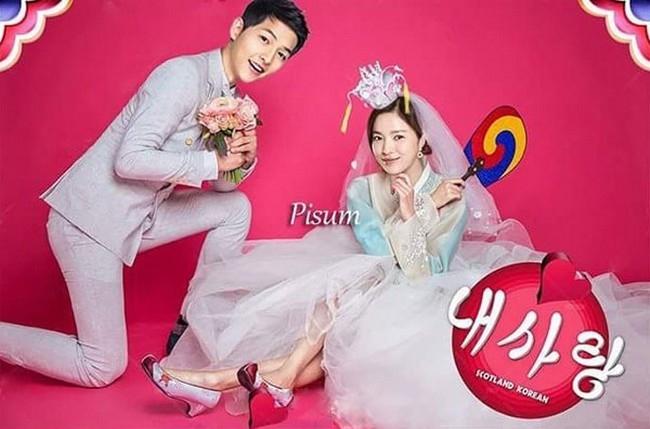 Chưa kết hôn, Song - Song đã có bộ ảnh cưới và album ảnh gia đình bên quý tử đầu lòng không thể chất hơn! - Ảnh 10.
