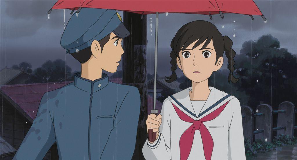 5 câu chuyện tình hay nhất của Studio Ghibli - Ảnh 9.