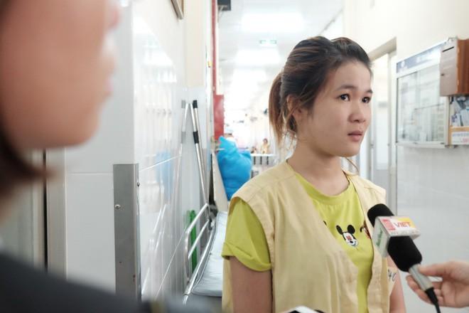 Thương tâm thiếu nữ 17 tuổi bị tạt axit hủy hoại dung nhan trên đường tan ca làm trở về - Ảnh 9.