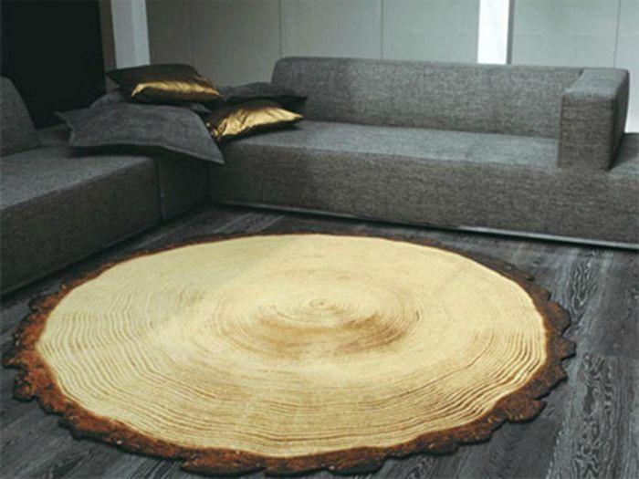 Gợi ý 14 mẫu thảm trải sàn rực rỡ giúp căn phòng biến thành cầu vồng đẹp mắt - Ảnh 17.