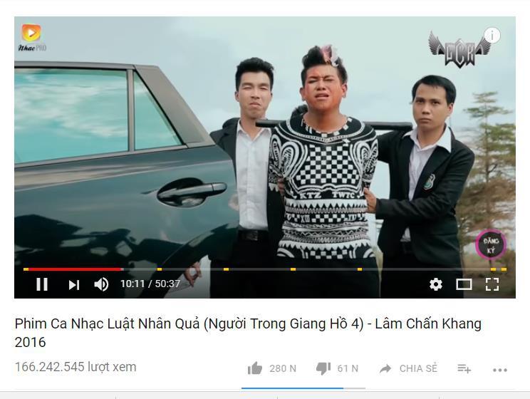 MV trăm triệu view: Con số không còn là giấc mộng xa vời của các sản phẩm Vpop! - Ảnh 15.