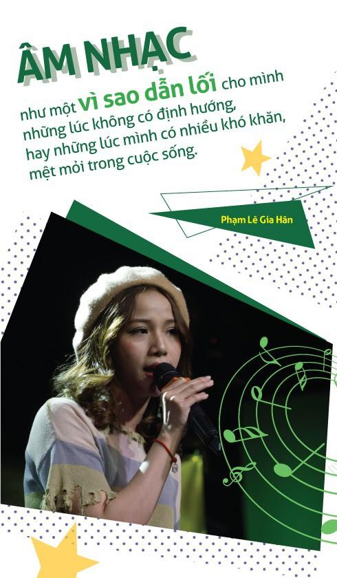 Huda Central's Got Talent - Hành trình khẳng định tài năng và tỏa sáng của thế hệ trẻ miền Trung - Ảnh 11.