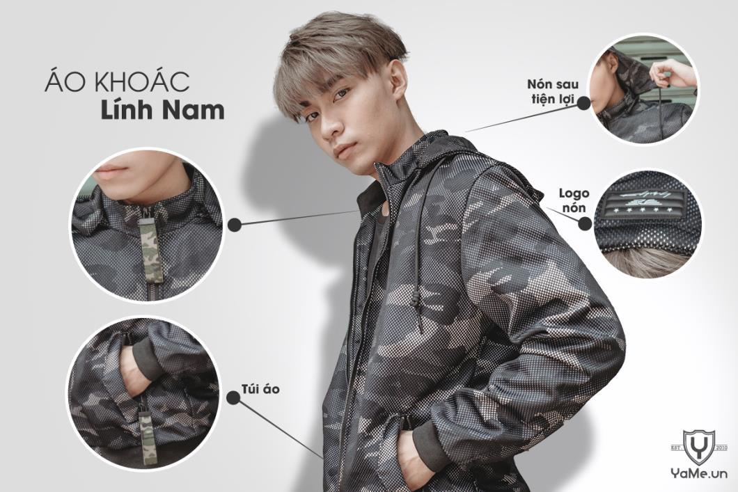 Soi chiếc áo khoác được săn lùng trong MV mới nhất của Đức Phúc - Ảnh 10.