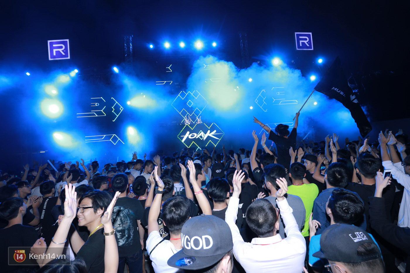Khán giả Hà Nội vỡ oà trong bữa tiệc Future House cùng DJ Top 15 thế giới Don Diablo - Ảnh 11.