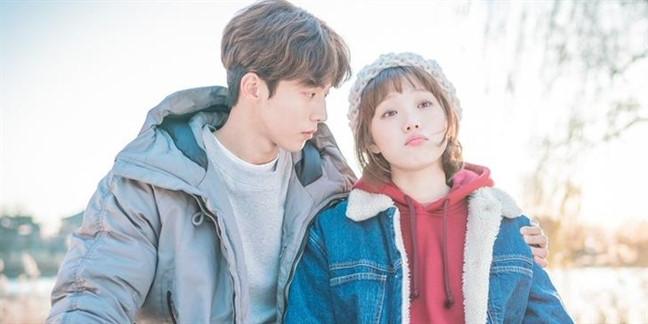 """Nam Joo Hyuk: Diễn xuất tụt dốc vì thiếu """"gấu nhà"""" Lee Sung Kyung? - Ảnh 16."""