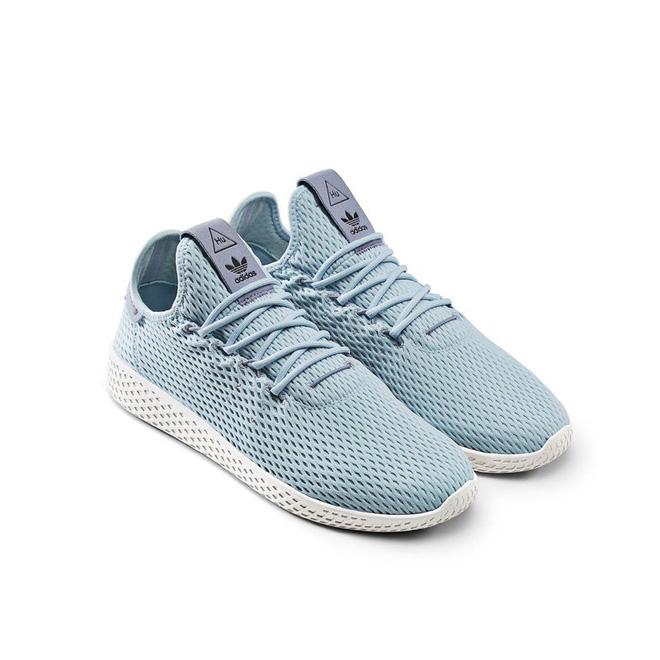 Pharrell Williams và Stan Smith tái hợp cho BST mới toàn tone màu pastel đẹp mê hồn của adidas - Ảnh 9.