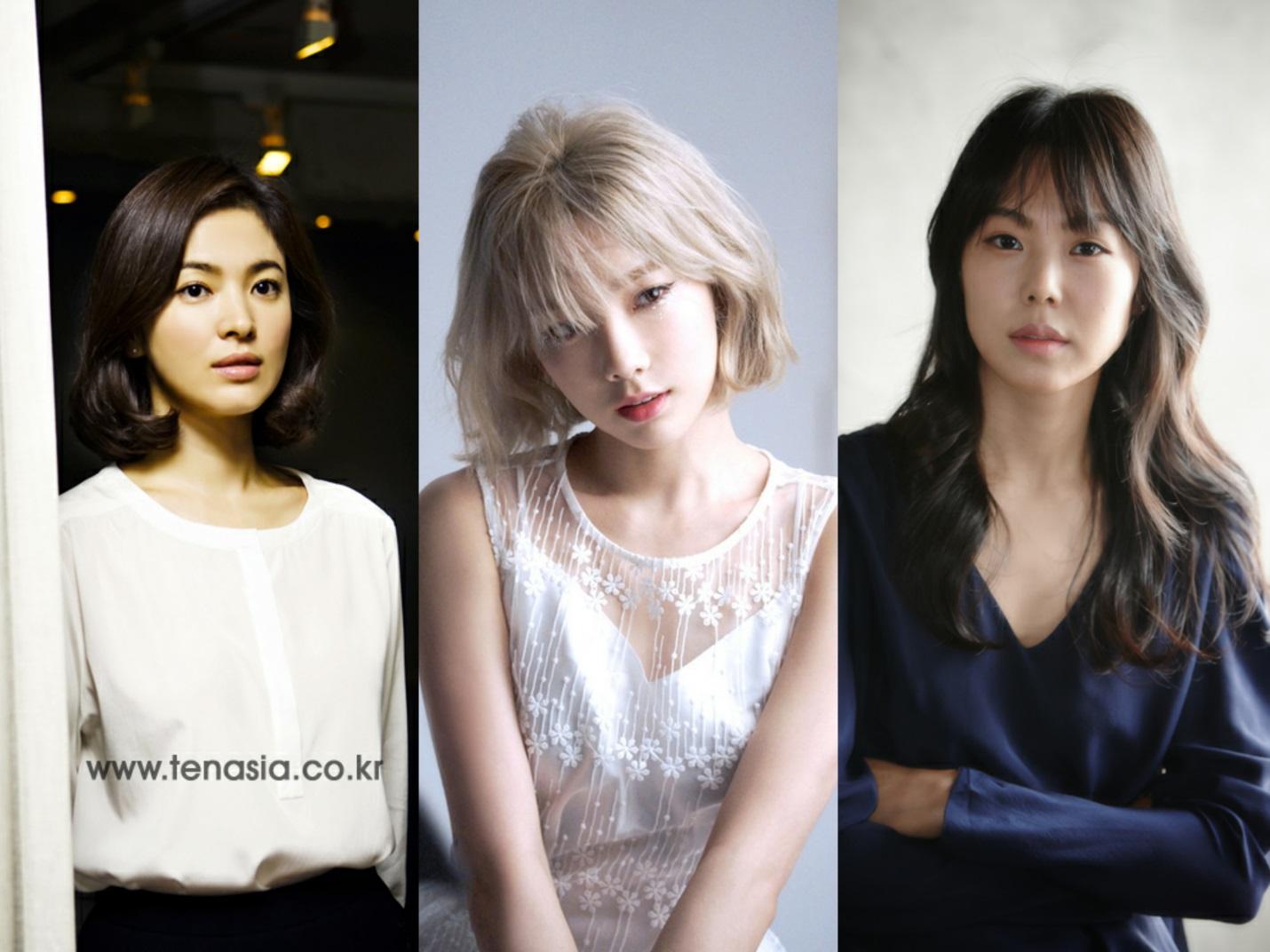 """3 sao nữ hạng A """"sát trai"""" nhất Hàn Quốc: Chênh lệch đẳng cấp từ nhan sắc cho tới tài sản! - Ảnh 11."""
