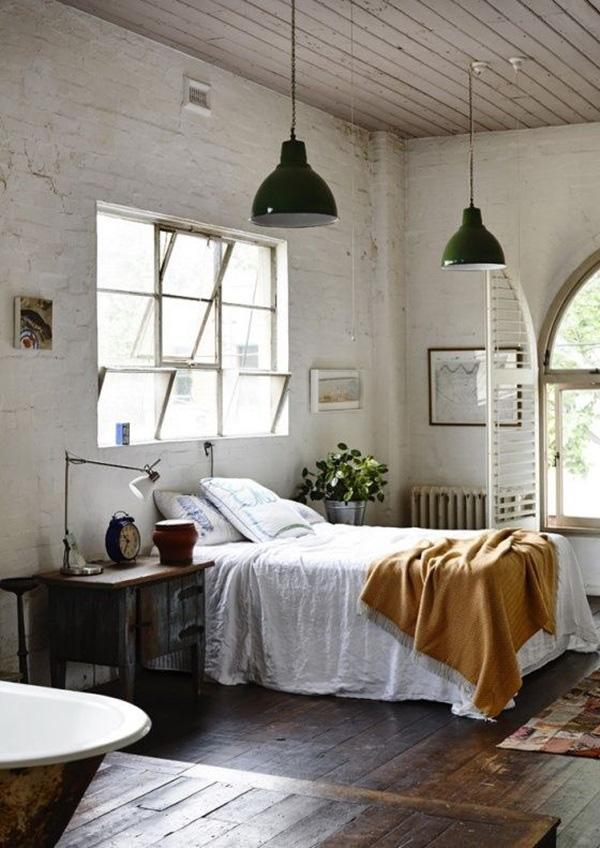 15 căn phòng ngủ với thiết kế khiến ai cũng thích mê - Ảnh 19.