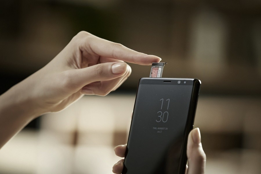 9 lý do chứng minh Galaxy Note8 ăn điểm trước iPhone X - Ảnh 10.