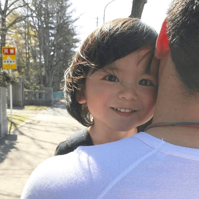 Gặp gỡ em bé Nhật dễ thương nhất instagram, sở hữu lượng fan hâm mộ khủng khắp thế giới - Ảnh 10.